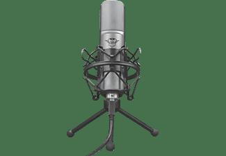 TRUST Gaming GXT 242 Lance Mikrofon, Schwarz