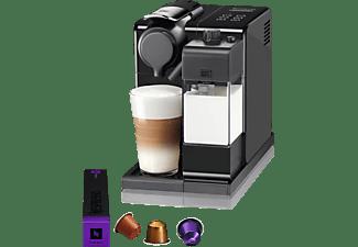 DELONGHI EN560.B Nespresso Lattissima Touch Kapselmaschine Schwarz