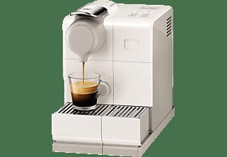 DELONGHI EN560.W Nespresso Lattissima Touch Kapselmaschine Weiß