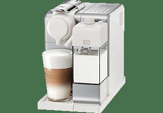 DELONGHI EN560.S Nespresso Lattissima Touch Kapselmaschine Silber
