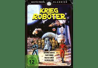 Krieg der Roboter DVD
