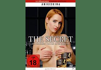 The Secret - Die geheimen Träume einer Ehefrau DVD