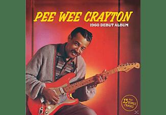 Pee Wee Crayton - 1960 Debut Album+15 Bonus Tracks  - (CD)