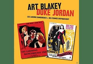 Art Blakey - Les Liaisons Dangereuses+Des Femmes Disparaissen  - (CD)