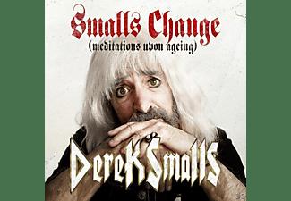 Derek Smalls - Smalls Change (Meditations Upon Ageing)  - (Vinyl)