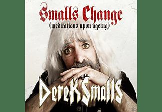 SMALLS DEREK - SMALLS CHANGE (MEDITATIONS UPON AGEING)  - (CD)