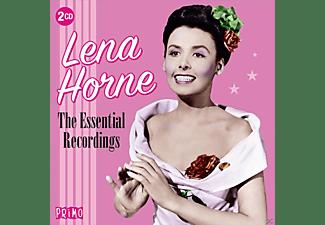 Lena Horne - Essential Recordings  - (CD)
