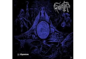 Goath - Opposition (180g Vinyl) - (Vinyl)