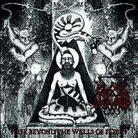 Black Mass Pervertor - Life Beyond The Walls Of Flesh (Vinyl) [Vinyl]