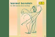 Leonard Bernstein, New York Stadium So - Bernstein The 1953 American Decca Recordings [CD]