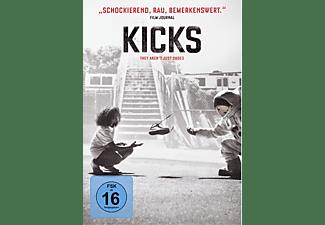 Kicks DVD