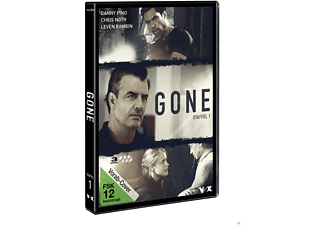 Gone-Staffel 1 DVD