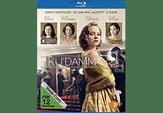 Ku'damm 59 Blu-ray