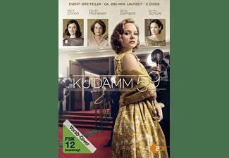 Ku'damm 59 DVD