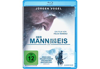 Der Mann aus dem Eis Blu-ray