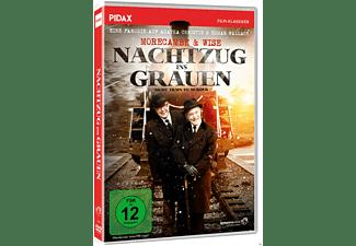 Nachtzug ins Grauen DVD
