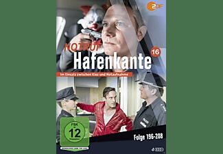 Notruf Hafenkante 16 (Folge 196-208) DVD