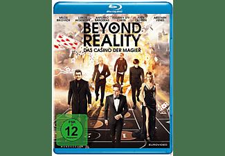 Beyond Reality: Das Casino der Magier Blu-ray
