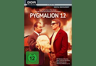 Pygmalion 12 DVD