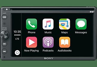 SONY Moniceiver XAV-AX205DB DAB+/DVD/Bluetooth Receiver 6.4 Zoll