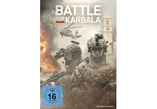 Battle for Karbala - (DVD)
