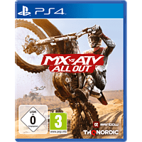 MX vs. ATV All Out [PlayStation 4]