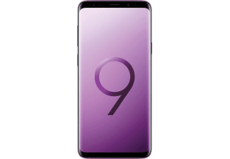 SAMSUNG Galaxy S9 Plus - 64 GB Dual-sim Paars