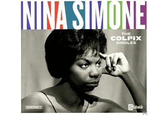 Nina Simone - The Colpix Singles (Mono) (Remastered)  - (CD)