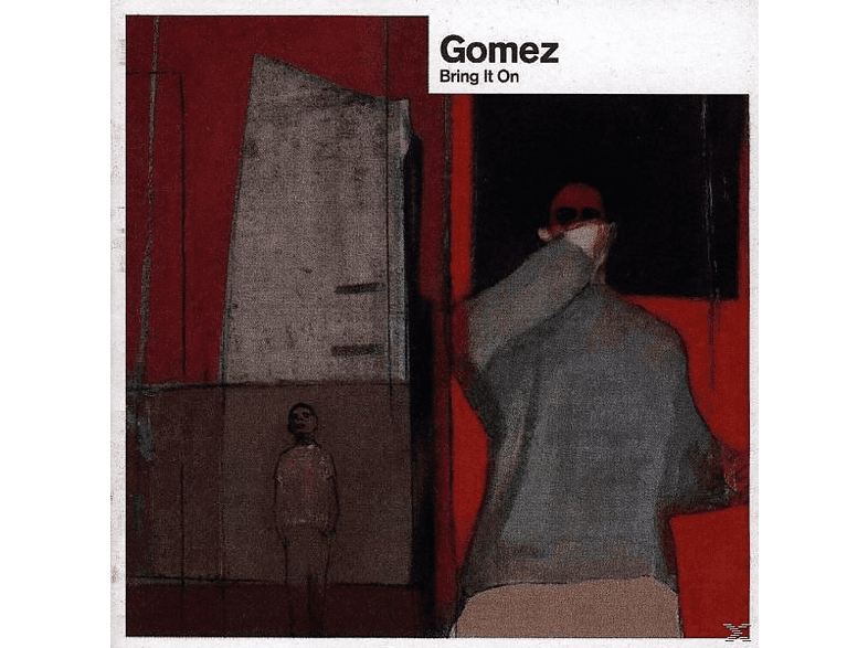 Gomez - Bring it on (LTD) CD