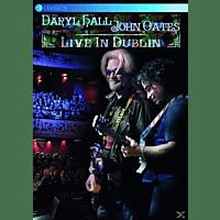 Daryl Hall, John Oates - Live In Dublin (DVD) - [DVD]