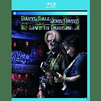 Daryl Hall & John Oates - Live In Dublin (Blu-Ray) - [Blu-ray]