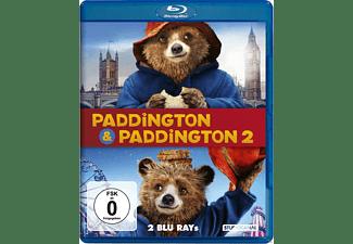 Paddington 1 & 2 Blu-ray