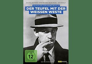 Teufel mit der weißen Weste,Der/Digital Remaste DVD