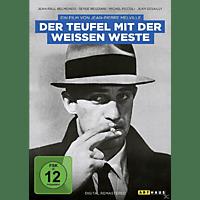 Teufel mit der weißen Weste,Der/Digital Remaste [DVD]