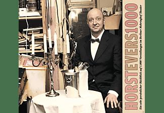 Horst Evers - 1000 - Ein sehr persönlicher Rückblick auf 1.000 Vorstellungen  - (CD)