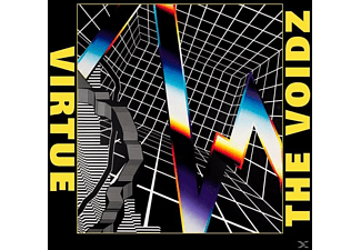 The Voidz - Virtue - (CD)