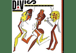 Miles Davis - Star People  - (CD)
