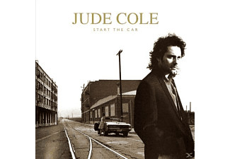 Jude Cole - Start The Car  - (CD)