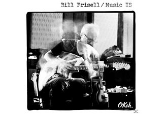 Bill Frisell - Music IS - (CD)