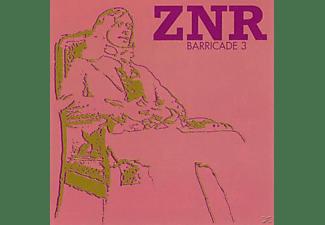 Znr - Barricade 3  - (CD)