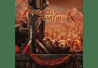 Angelus Apatrida - Cabaret De La Guillotine  - (Vinyl)