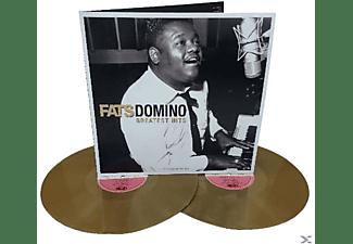 Fats Domino - Very Best Of (goldenes Vinyl)  - (Vinyl)