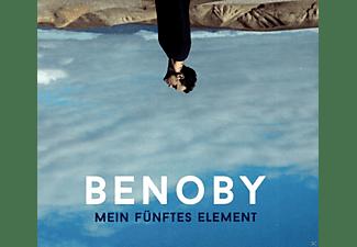 Benoby - Mein Fünftes Element  - (CD)
