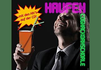 Haufen - Cognackornschorle  - (CD)