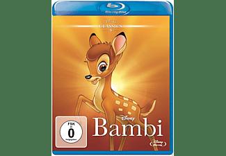 Bambi (Disney Classics)  Blu-ray