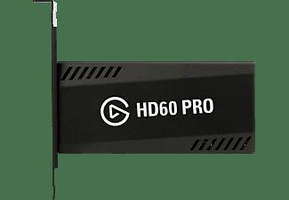 ELGATO Game Capture HD60 Pro Videoaufnahmeadapter, Schwarz