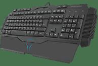 MEDION ERAZER® X81025 (MD87439), Gaming Tastatur, Rubberdome