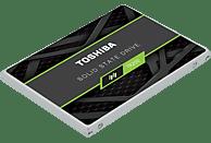 TOSHIBA TR200 SSD, 240 GB SSD, 2.5 Zoll, intern