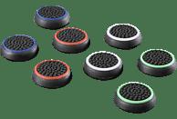HAMA Colors, Control-Stick-Aufsätze-Set, Mehrfarbig