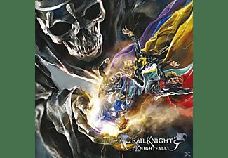 Grailknights - Knightfall  - (CD)